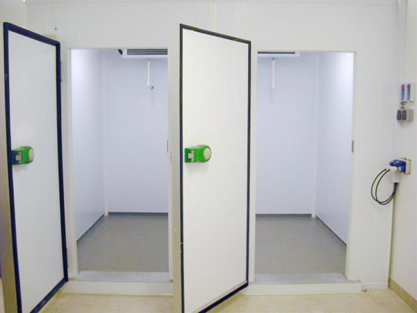 YAZKAR A Ş  SOĞUK ODA & SOĞUTMA SİSTEMLERİ // Cold Room Depots